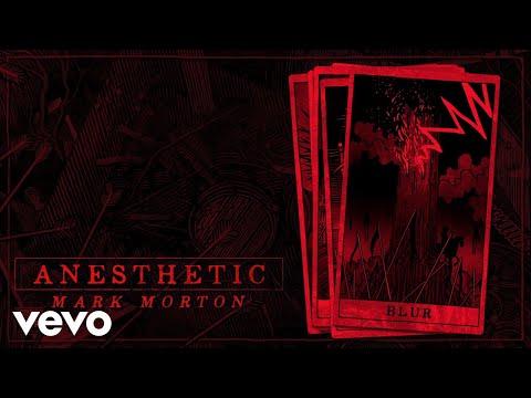 Mark Morton - Blur (Audio) ft. Mark Morales