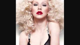 Christina Aguilera - Elastic Love - Bionic