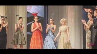 Fashion show Natali Ruden - My Way 2016