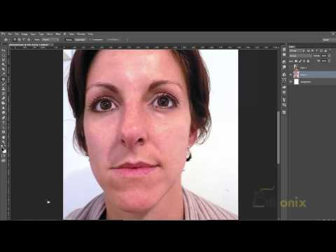 Adobe Photoshop - Tutorial 10 - Patch, Content Aware and Red Eye tools