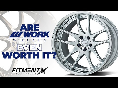 Are Work Wheels The Best?!
