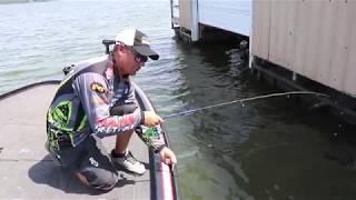dock shooting rod - Kênh video giải trí dành cho thiếu nhi