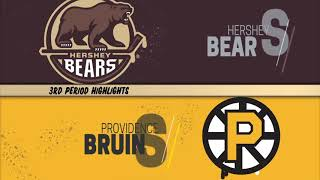 Bears vs. Bruins | Jan. 25, 2020