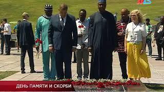 Дипломаты Исландии и Нигерии в Волгограде выразили признательность