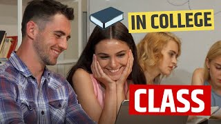 How to Approach a Girl in College Class (11 Tips)