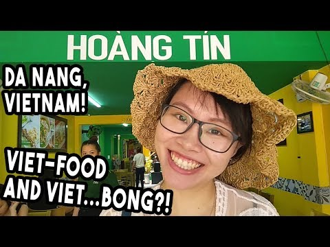 We put ICE in our BEER in Vietnam... Deal with it! (Da Nang is DELICIOUS)