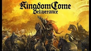 RETURNING TO BURY MY PARENTS! (Kingdom Come: Deliverance ep 3)