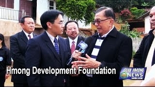 Suab Hmong News Special Edition: Hmong Development Foundation Conference in ChiangMai, Thailand