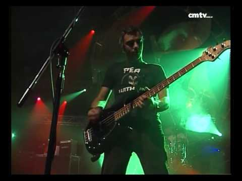 Attaque 77 video El pájaro canta hasta morir - CM Vivo 2007