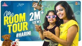 Harini home tour    Mahishivan's Daughter Room Tour    Mahishivan    Tamada Media