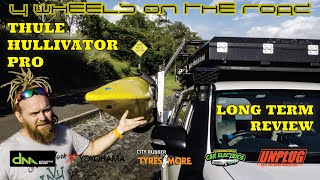 Thule Hullavator Pro I Lift Assist I Best On The Market? I Long Term Review I How Has It Performed?
