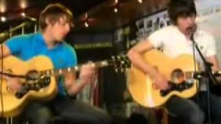 Arctic Monkeys - The Bakery acoustic @ the edge