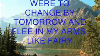 BELIEVE ME IF ALL THOSE ENDEARING YOUNG CHARMS. A SONG FROM 1808 WITH WORDS BY THOMAS MOORE