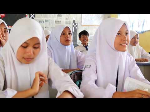 Best Practice Sekolah Model SMP Negeri 11 Binjai