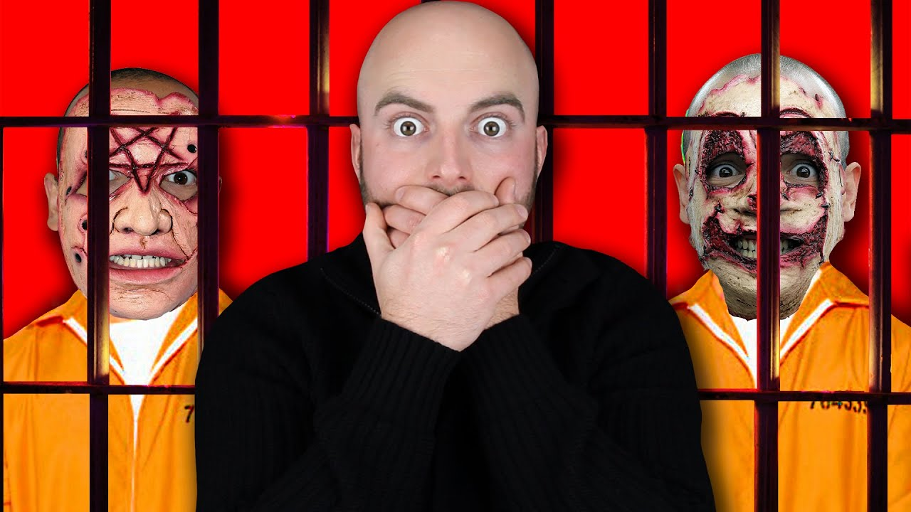 The 10 Most BRUTAL PRISONS on Earth! thumbnail