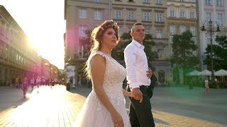 Sandra i Mariusz / Teledysk ślubny 2019 / Jurajska Perła / Vaniila Band