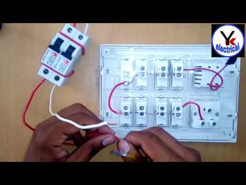 Electrical Switch Board Electric Switch Board Wholesaler Wholesale Dealers In India