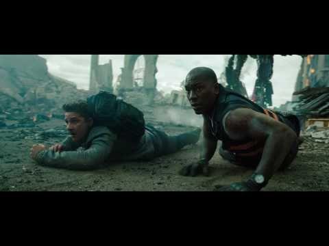 Transformers: Dark of the Moon (2011) Super Bowl Trailer