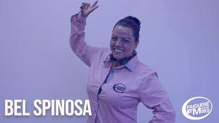 Bel Spinosa conta como começou a carreira