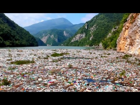 Plastic Waste to Chemicals