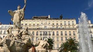 preview picture of video 'Toulon, Var, Provence-Alpes-Côte d'Azur, France, Europe'