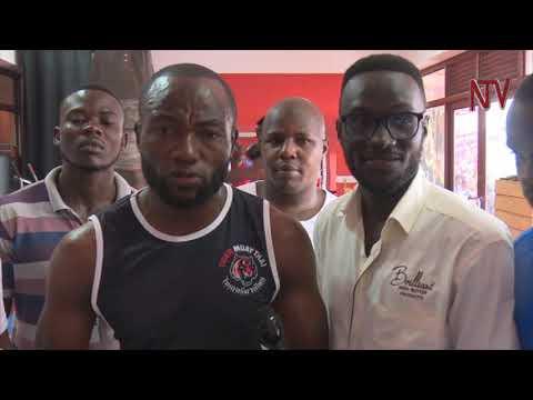 ENSAMBAGGERE: Ssemata yeetegekedde Golola