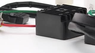 Hot Shot Series Rectifier Regulator Lithium Compatible 14_164H #3