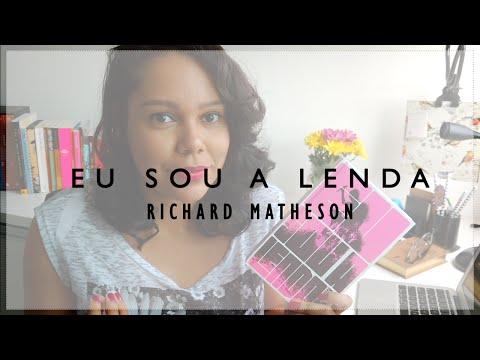 [Livro] Eu sou a lenda - Richard Matheson