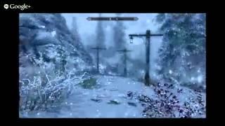 Skyrim: Akaviri Ka Po Tun Race (Tiger Folk)