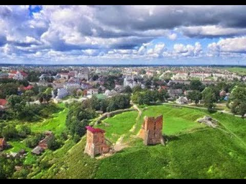 Города Беларуси. Новогрудок