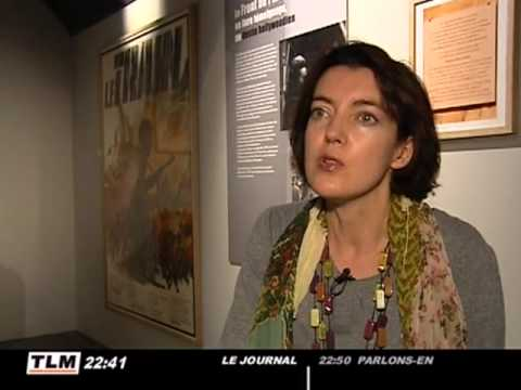 Vidéo de Rose Valland