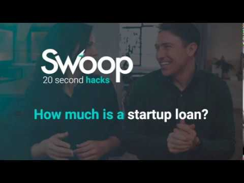 How Much Is A Startup Loan?