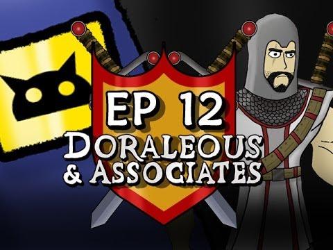 Království Pff - Doraleous a společníci (S01E12)