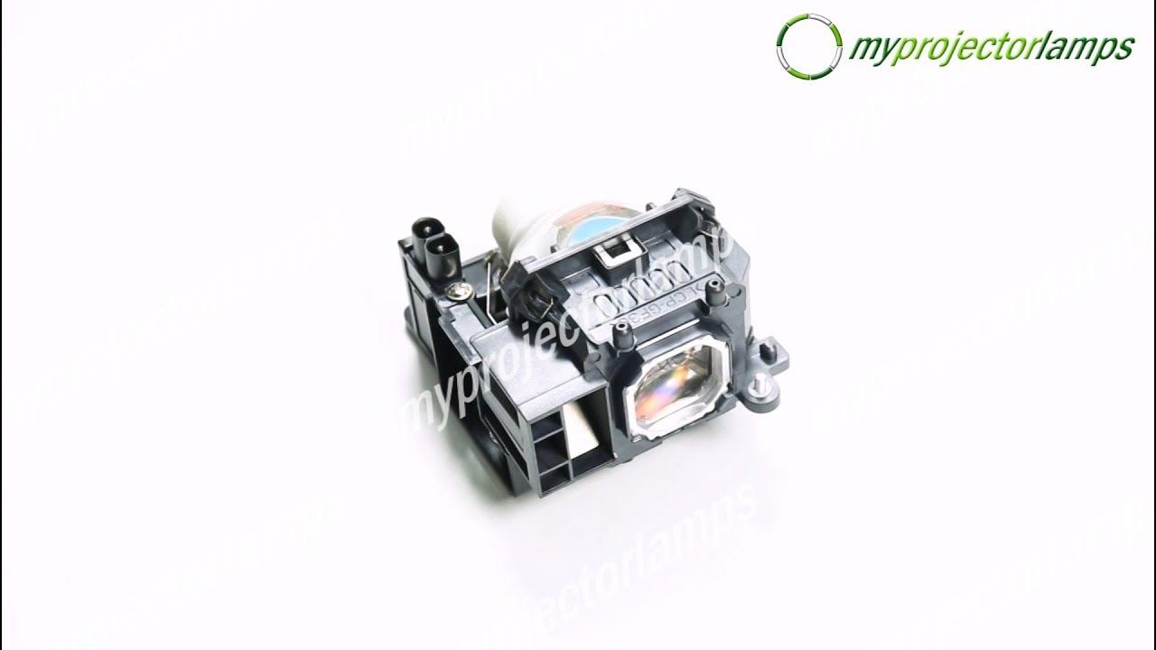 NEC NP-ME401W プロジェクターランプユニット