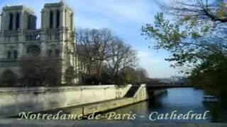 Paris, Paris Francis Lai   13 jours en France