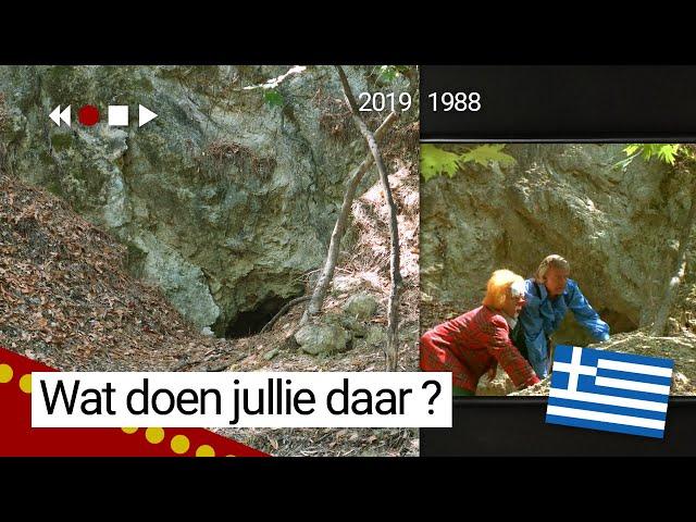 Výslovnost videa Rhodos v Holandština