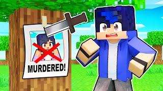 Aphmau Was MURDERED In Minecraft!