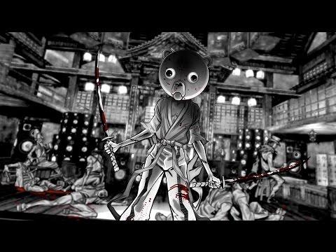 Afro Samurai 2: Revenge of Kuma - Official Reveal Trailer thumbnail
