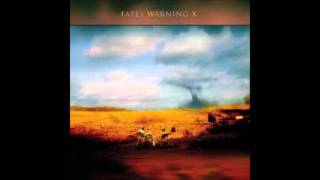 "fates warning - stranger(with a familiar face) album ""fwx"" 2004"