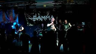 Famma - Solar Enigma live Humenné 24.03.2018