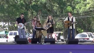 Donna Hughes Band - Big Spike Hammer - 5/12/12