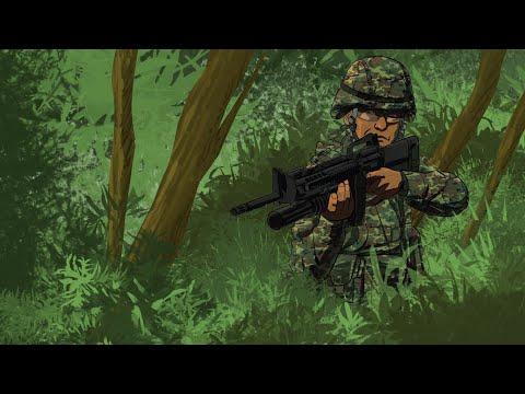 VIETNAM IN 2019 - Arma 3