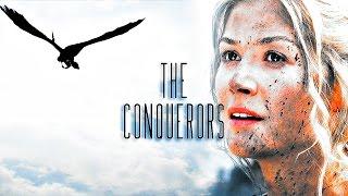 Aegon, Rhaenys & Visenya ► The Conquerors