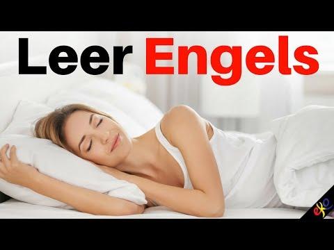 Leer Engels terwijl je slaapt ||| Belangrijkste Engelse woorden en spreekwoorden ||| (8 uur)
