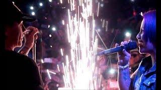 Damas Gratis - Me Vas a extrañar (en vivo)  Feat Viru Kumbieron