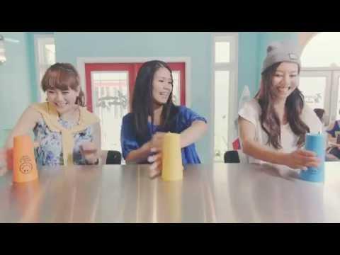 『LOVE TO YOU -by CUPS-』 PV (Suzu #Suzu )