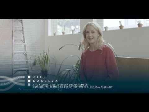 How SMC Helped Design Jill's Life