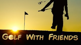 HOLE IN ONE - Golf With Your Friends Gameplay