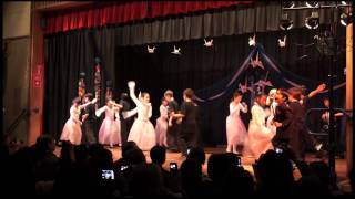 A MUST SEE!  The Bobby Darin Dance Ensemble, Redux, Best Video
