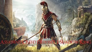 Assassin's Creed Odyssey - Shadow King Fanmade Trailer